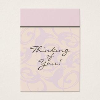 DIY - Gift Tag Card Size 3.5x2.5