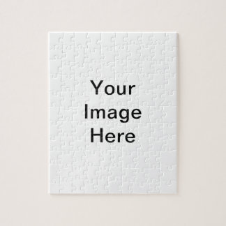 DIY Gift, Upload Image, Add Text and Color :) Jigsaw Puzzle