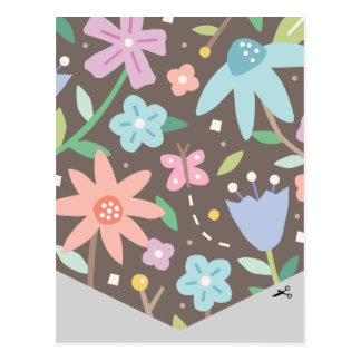 DIY Hatched Easter Banner Spacer 1 - Chocolate Postcard