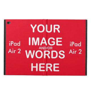 DIY - iPad Air 2 Case Powis iPad Air 2 Case