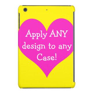 DIY - iPad Mini 2/3/4 Case iPad Mini Retina Case