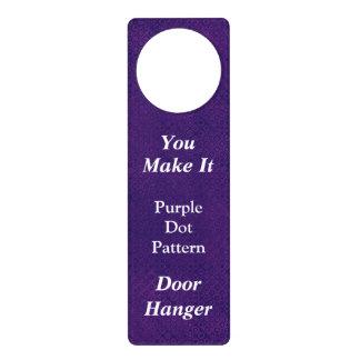 Create door knob hangers zazzle for Create your own door