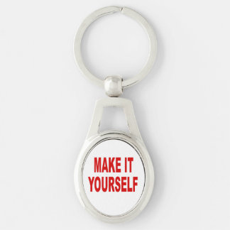 DIY Make Your Own Key Chains
