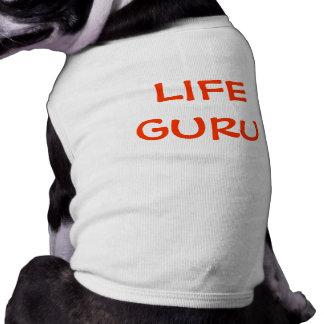 DIY Name - Life Guru Shirt