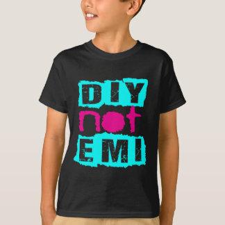 DIY not EMI T-Shirt