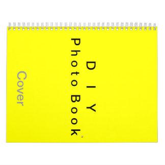 DIY ~ Photobook 26 Pages 11x17 Calendar