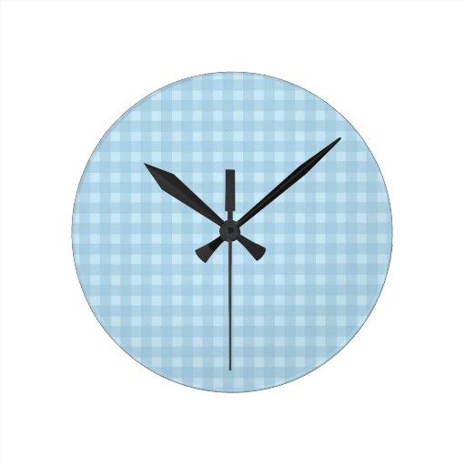 DIY: Plantilla para añadir su imagen del texto n Relojes De Pared