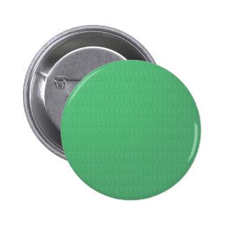 DIY Template GREEN Crystal Texture Add IMG TXT fun Pinback Button