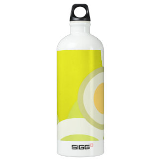 DIY : Template to add your text n image SIGG Traveler 1.0L Water Bottle
