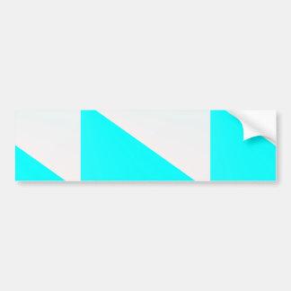 DIY Templates Fading Shades add TEXT IMAGE photo Car Bumper Sticker