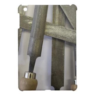 DIY tools files iPad Mini Cover