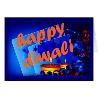 diya -diwali greeting cards