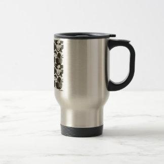 Dizziness 15 Oz Stainless Steel Travel Mug