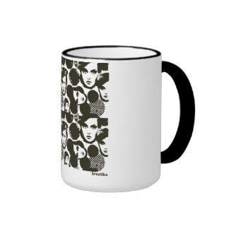 Dizziness Ringer Coffee Mug