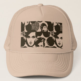 Dizziness Trucker Hat