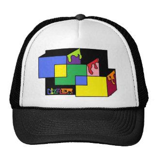 Dizzle boxz trucker hat