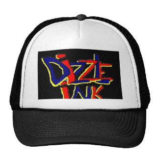 DIZZLE INK TRUCKER HAT