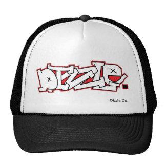 Dizzle Trucker. Trucker Hat