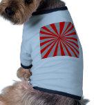 Dizzy Collection Doggie Tshirt