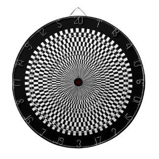 dizzy dart board