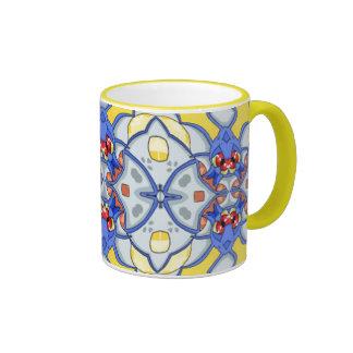Dizzy Dragon Coffee Mug