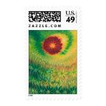Dizzy Garden Stamps