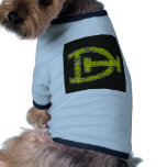 Dizzy Heavens Dog Clothes