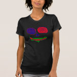 Dizzy in Color Shirt