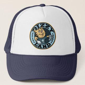 Dizzy Land Trucker Hat