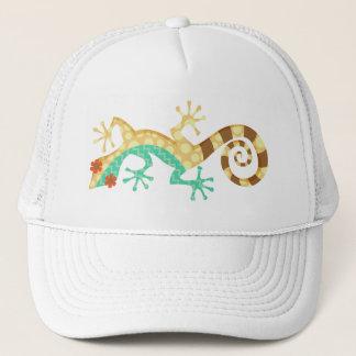 Dizzy Lizard Hat