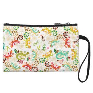 Dizzy Lizards Mini Bag