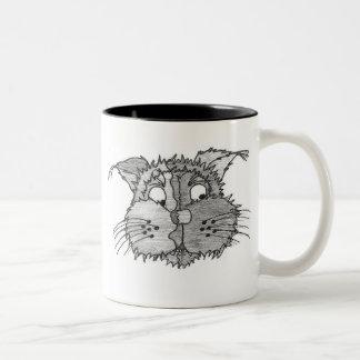 Dizzy Mugs