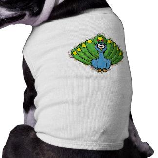 DIZZY PEACOCK T-Shirt