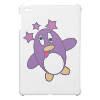Dizzy Penguin Case For The iPad Mini
