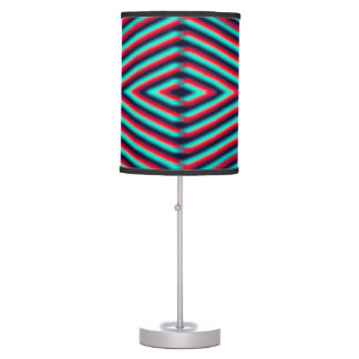 Dizzy Spell Table Lamp