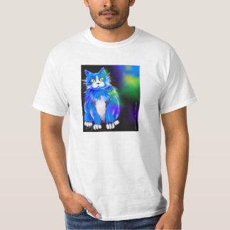 DizzyCats t-shirt, Diego Blue DizzyCat T-Shirt