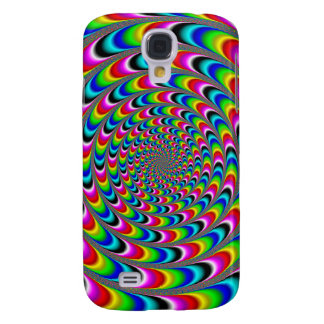 Dizzying Samsung Galaxy S4 Covers