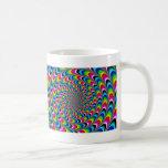 Dizzying Coffee Mug