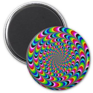 Dizzying Magnet