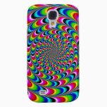 Dizzying Samsung Galaxy S4 Case