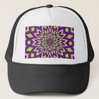 Dizzying Trucker Hat