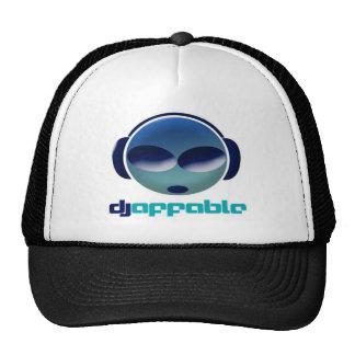 DJ-Affable-LOGO© Snapback Trucker Hat