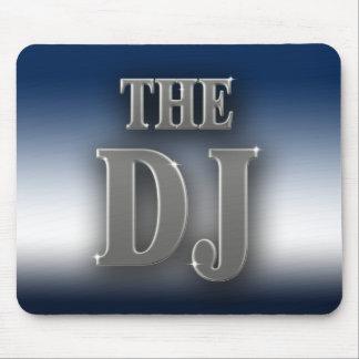 DJ ALFOMBRILLA DE RATON