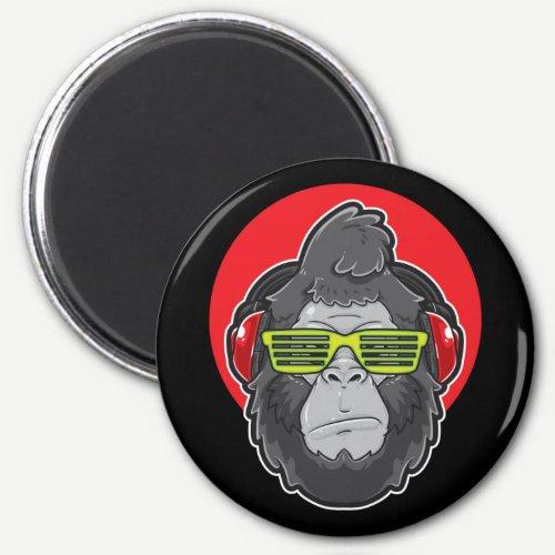 Dj Ape Magnet