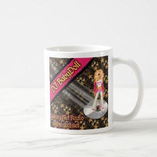 DJ BabyDoll Mug