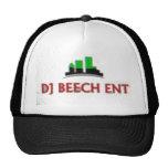 DJ BEECH ENT TRUCKER HAT