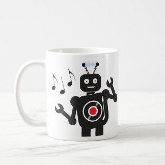 DJ Bot Mug