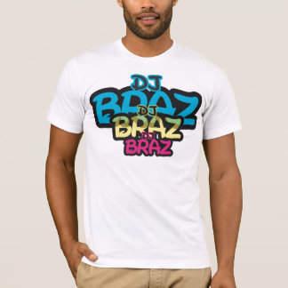 DJ BRAZ T-Shirt