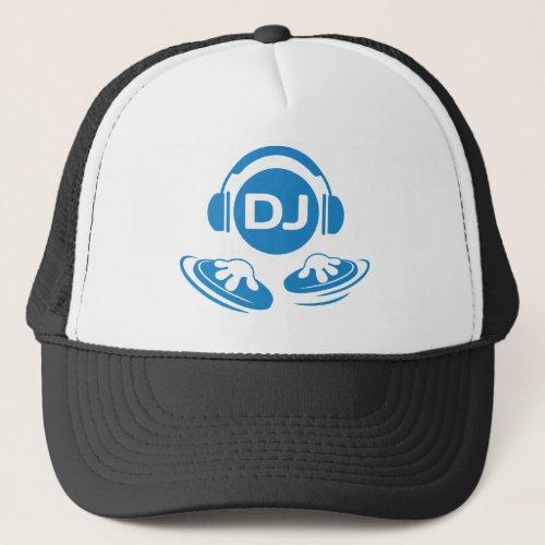 DJ Cap, music lover baseball cap Hat
