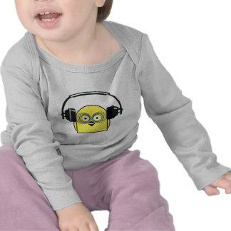 DJ Chook Camiseta